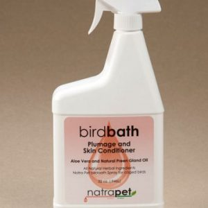 Natrapet Bird Bath